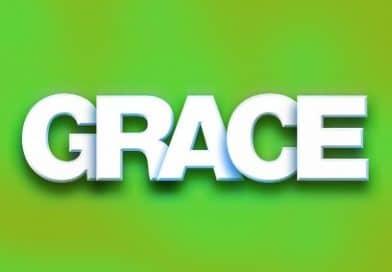 Understanding Grace